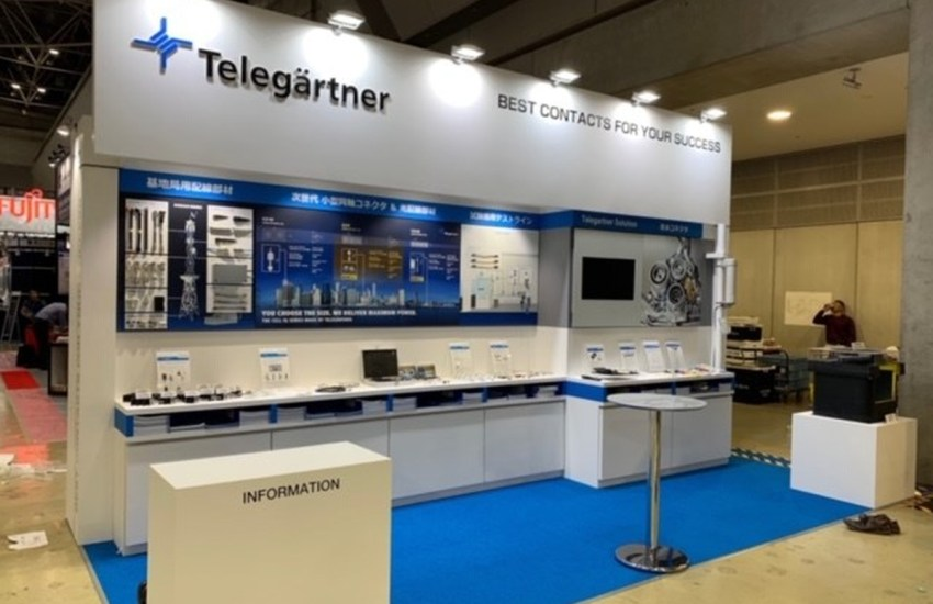 Familienunternehmen Telegärtner