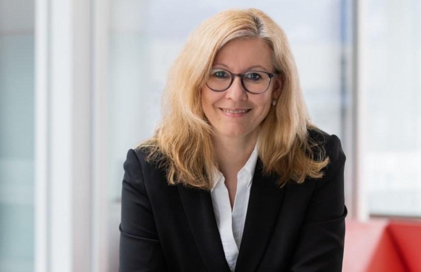 Claudia Krakowitzer (Miele Österreich)