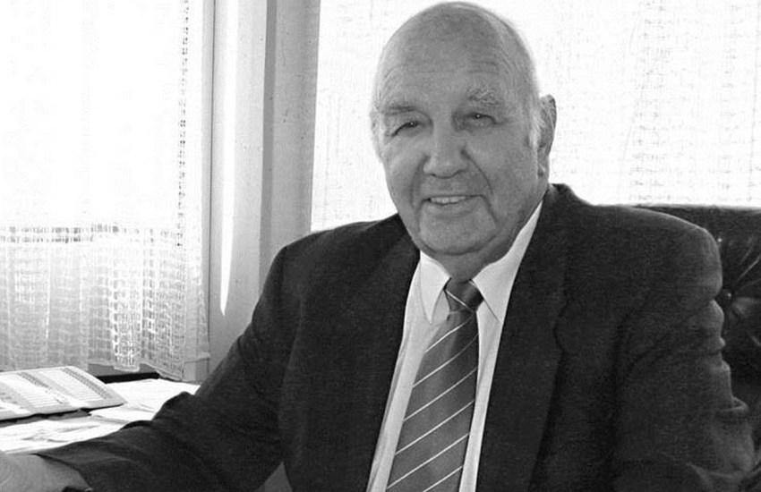 Helmut Reißer / Reisser AG
