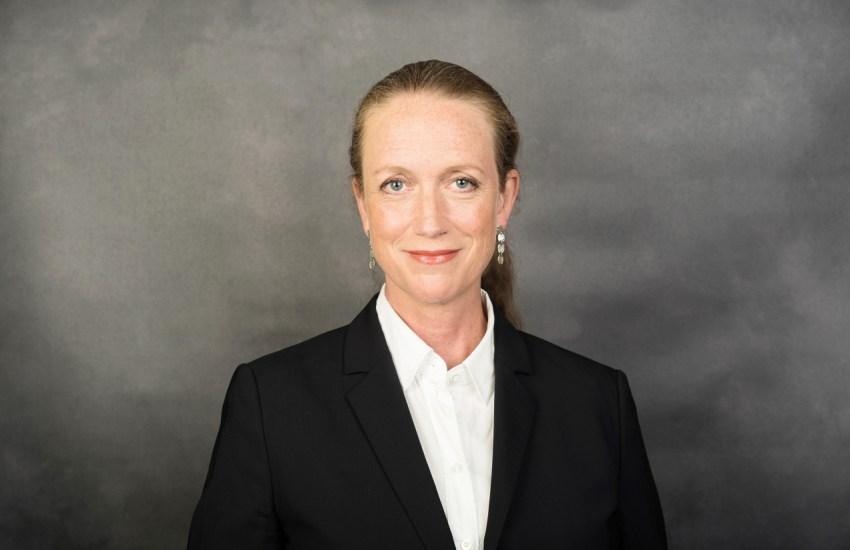 Dr. Britta Giesen (Pfeiffer Vacuum)
