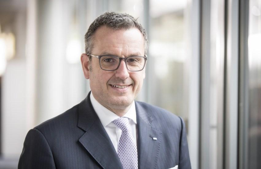 Jochen Weyrauch (Familienunternehmen Dürr)