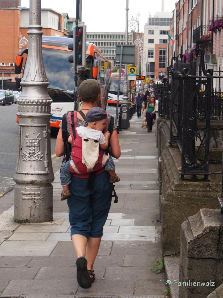 Dublin - Feen, Sagen, Guinness