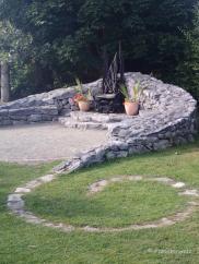 Brigit's Garden/ Galway