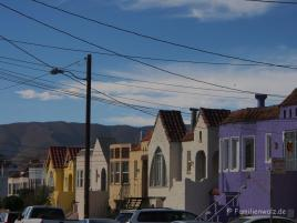 Outer Sunset, San Francisco