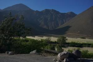 Dem Herzen folgen, Coquimbo streifen und in Pisco Elqui für immer bleiben wollen - Im Valle de Elqui