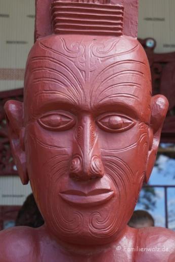 Museum Waitangi Treaty Grounds