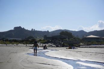 Waihi Beach/ Nordinsel