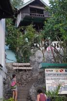 Liberty Hotel auf Apo Island