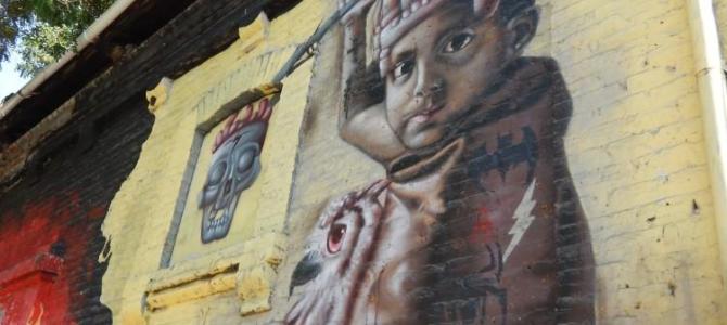 Santiagos schönste Ecken, Chiles schwere Geschichte und warum sie etwas mit uns zu tun hat