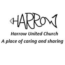 Rhyme & Story Time by Harrow United Church