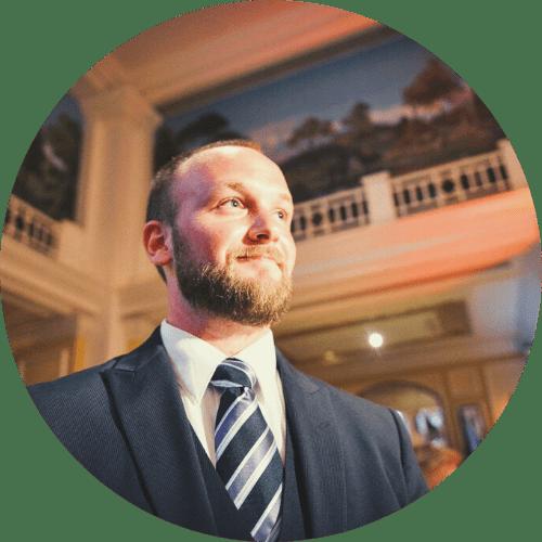 <strong>Joseph Grabowski<br></strong><em>Executive Director, IOF</em>