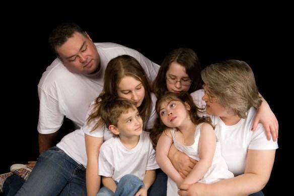 steele family