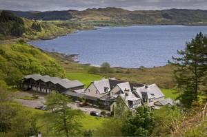 Loch Melfort rear with loch SMALL