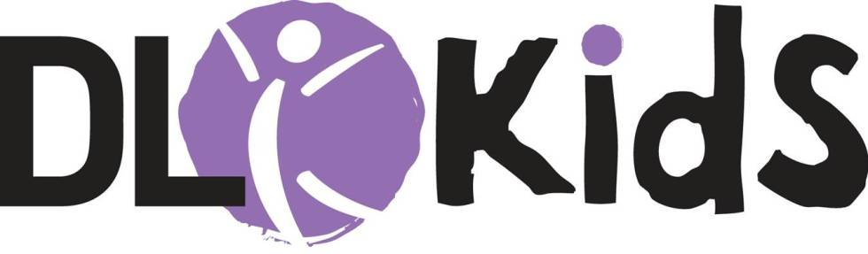 DL Kids Logo