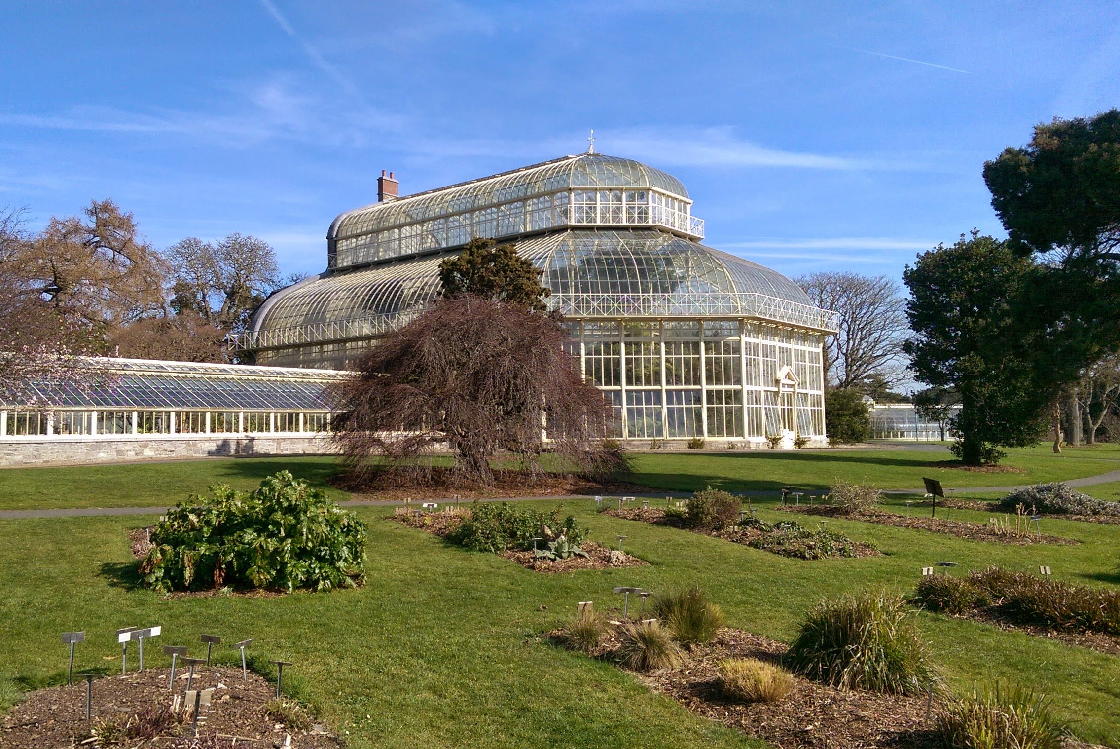 Explore The National Botanical Gardens