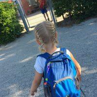 Minimumsnormeringer og barnets alder ved opstart i pasning: Hej Faktaresistens