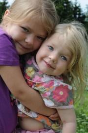 Bästa systrar
