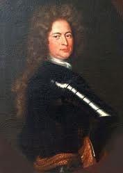 Gabriel Gyllenståhl (1640-1705), Erik Alforts svärfar.