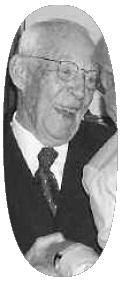 Sven Alfort firar 100 år.