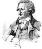 Johan Gustaf Sergell.