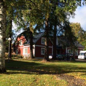 Skyddad: Eget hemman i Östergötland
