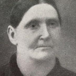 Kyrkvärden vars son blev pastor i Jokkmokk