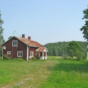 Kokerskan Hedlund i Grythyttan