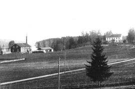 Snickerifabriken Sjövik i Årnäs