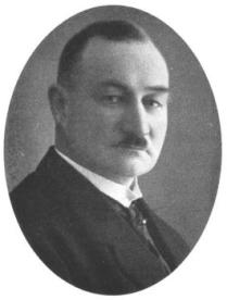 Emil Gustaf Oskar Kernell.