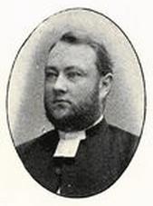 Kaplanen i Horn som blev pastor i Vinnerstad