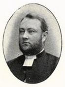 Erik Oskar Frithiof Kernell.