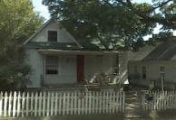 Gussies hem i Joplin i dag. Källa: Google.