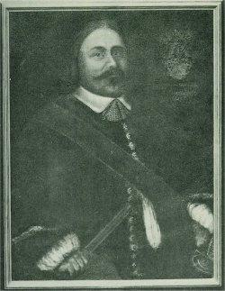 Peder Kempe Fahnehielm.
