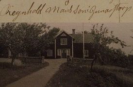 [1.1.5.5] Reinhold Månsson & Stina Andersdotter