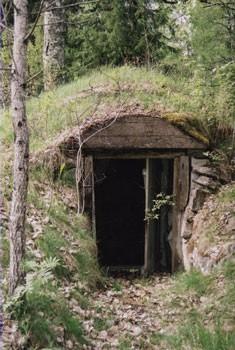 Dunders källare.