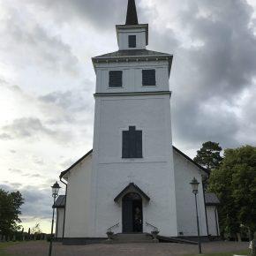 Inbjudan till föredrag i Blåviks Kyrka