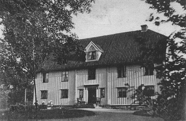 Bålnäs Säteri. Krafttaget.com.