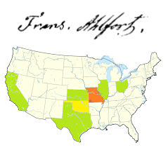 D2-grenen: Alford i Missouri