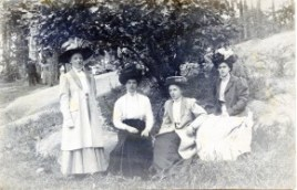 Systrarna Johansson