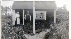 Oskar och Ellen Karlsson.