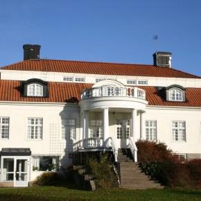Liljeholmen i Rimforsa