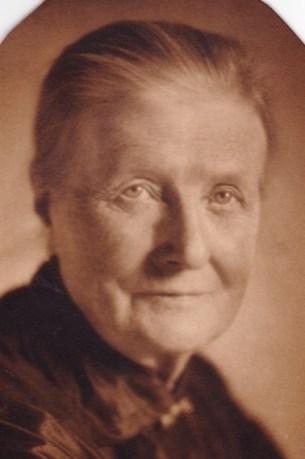 Lotten Gustafsson