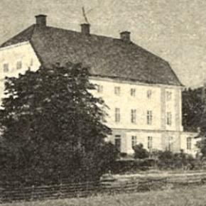 Schedevi (Skedevid Slott)