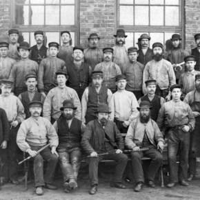 Från mekaniker i Skövde till ingenjör i Amerika