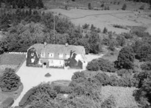 Tuna kyrkskola 1936