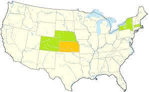 USA Smalandsslakten