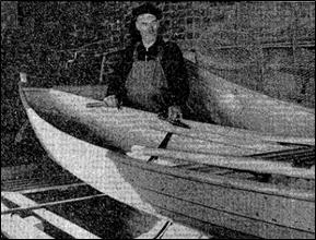 Mystik och missförstånd kring skeppsbyggmästaren Alfort