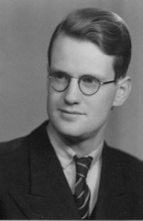 Carl Olof Torsten Ahlforn.
