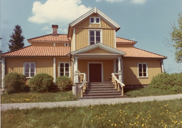 Liljeholmen.