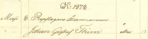 Från konkursregistret 1837.